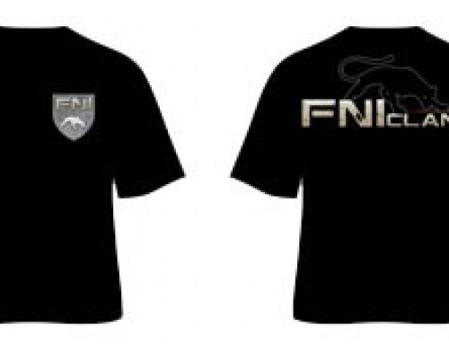 T-shirt du Clan