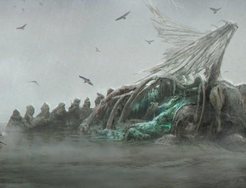 Rise of the Elders – Jeu à venir